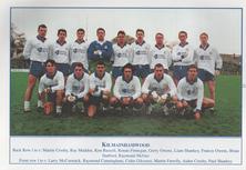 1996 Senior Champions