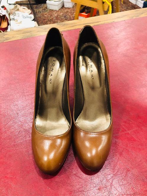 Chaussures Jonak camel neuves T40
