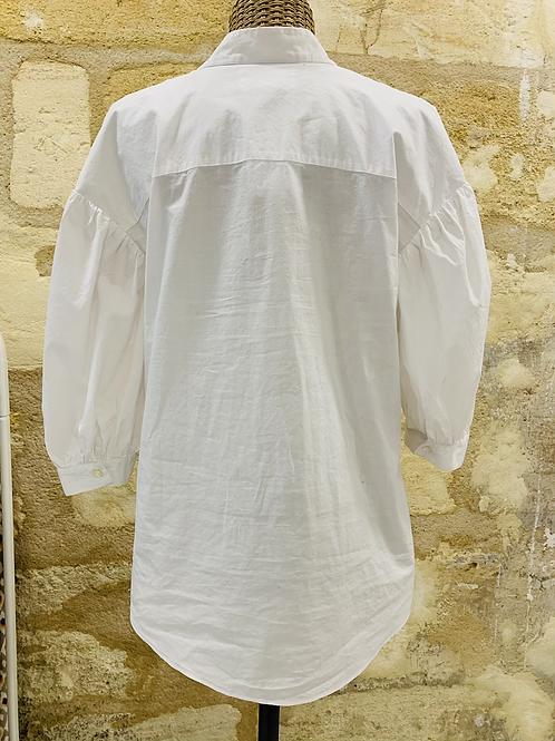 Chemise Ba&sh blanche - T2