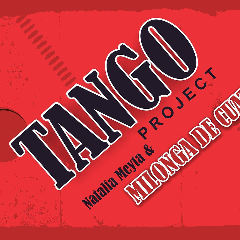 Tango Rendezvous 2019 Auckland