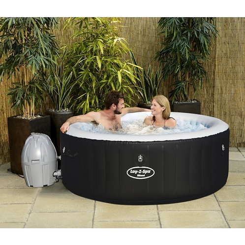 Lay-Z-Spa Miami Hot Tub