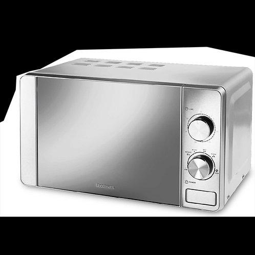 Goodmans Stainless Steel Microwave