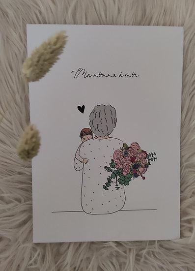 Maman ou Mamie chérie