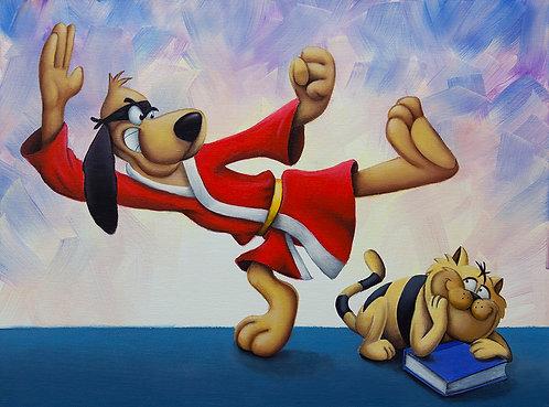 Phooey!