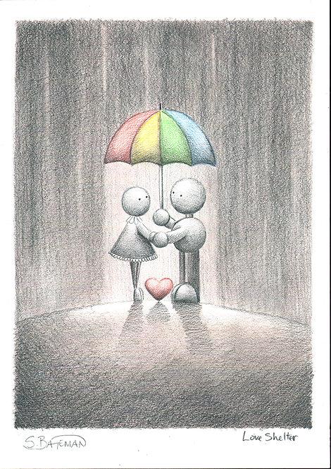 Love shelter