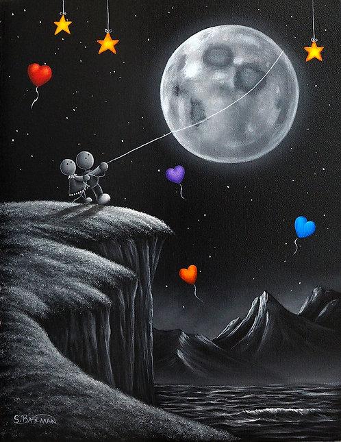Making dreams together
