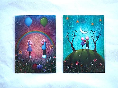 Two print set-1