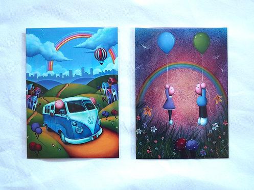 Two print set-2