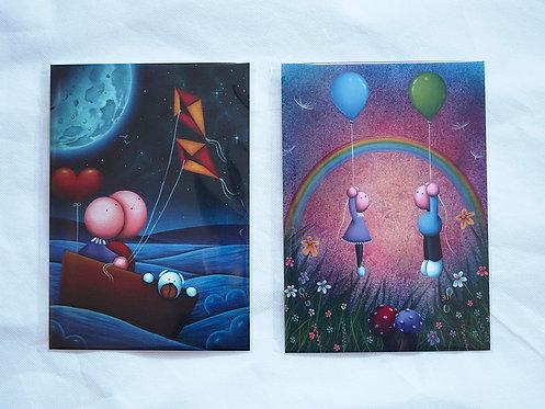 Two print set-4