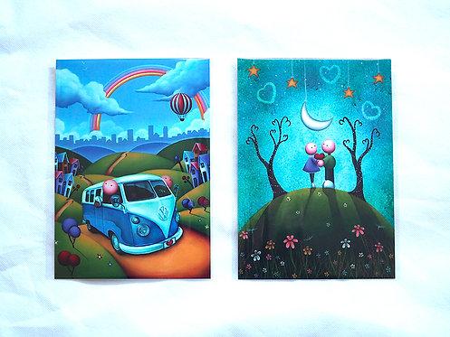 Two print set-3