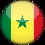 Drapeau Sénégal rond.png
