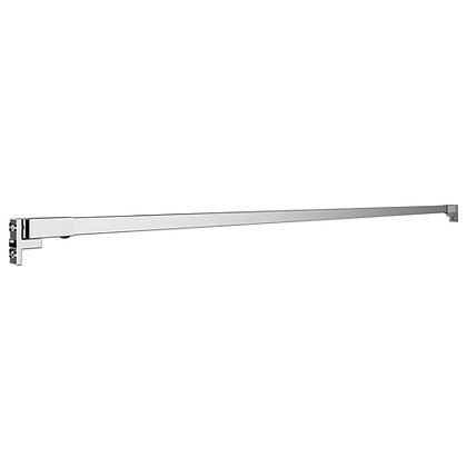 Fixed Straight Rectangle Shower Rods