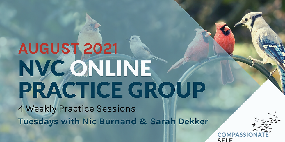 August Practice Group