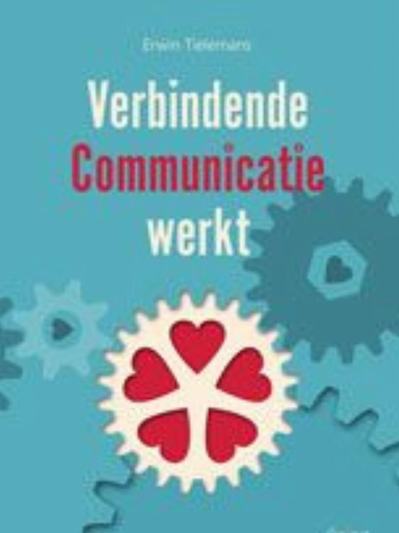 Verbindende communicatie werkt