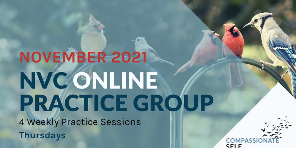 November Practice Group