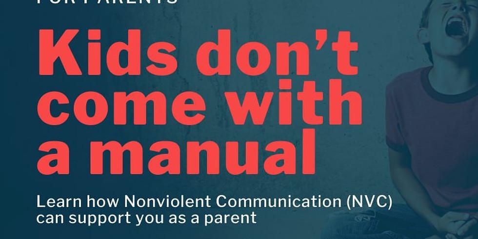 NVC Talk for Parents
