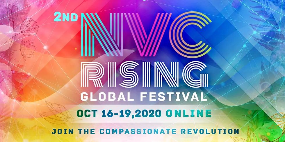 NVC Rising - Global Festival
