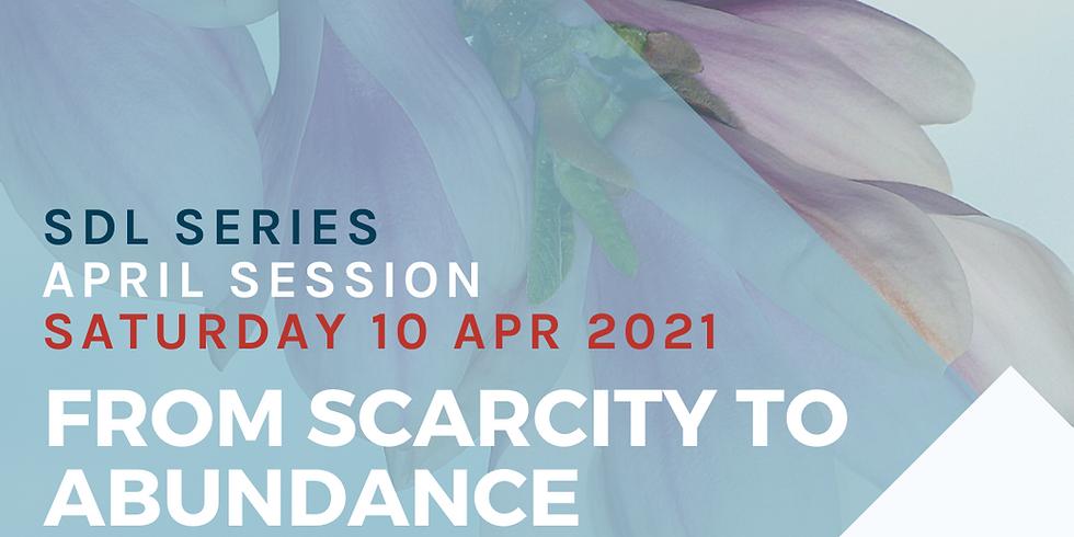 From Scarcity to Abundance (Beauty of Needs)
