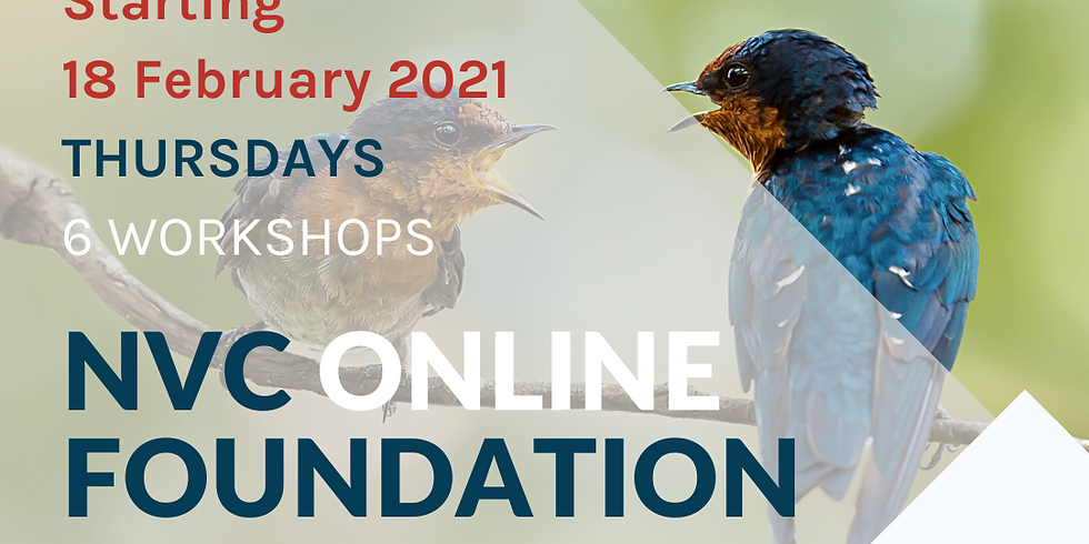 NVC Foundation Course (Thursdays)