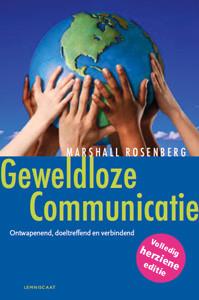 Geweldloze Communicatie - M Rosenberg.jp