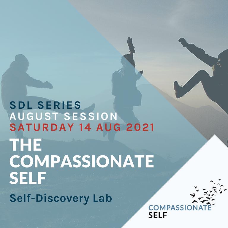 The Compassionate Self