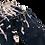 Thumbnail: Bleach Drip Denim