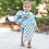 Thumbnail: Little Arrows Baby Blankets