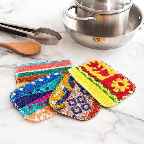 Kitchen Scrubbies