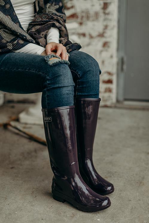 Roma Rain Boot