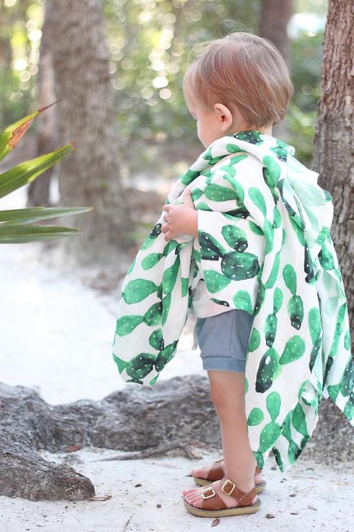 Little Arrows Baby Blankets