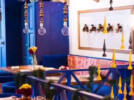 Tour Diseño y Gastronomía 2. Antigua Guatemala y zona 11.