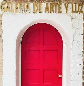 GALERÍA AK - DE ARTE Y LUZ