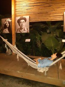 Saul Bistro y The Good Hotel, Antigua Guatemala