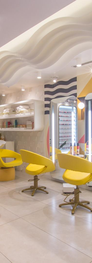 Diseño de Garaki Guatemala