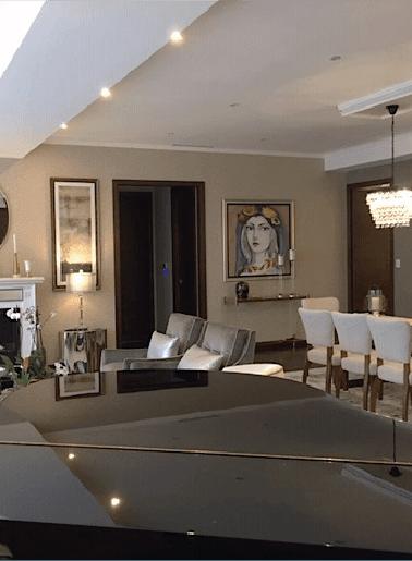 Anipa Espinoza-Diseño residencial