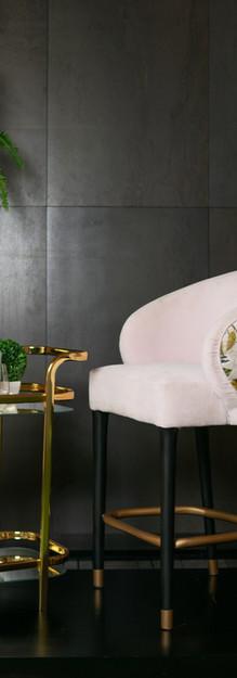 Mobiliario de Ursula Terrazas