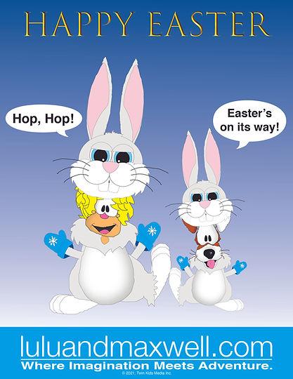 luluandmaxwell_Easter