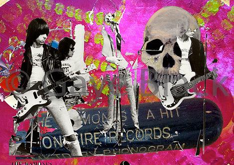 MEMORABILIA 5 (Ramones)