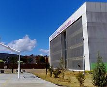 Instituto Tecnológico de Tláhuac 2