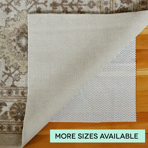Home Essentials All Surface Non-Slip Rug Pad