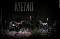 Showcase live @ MEMO Milan