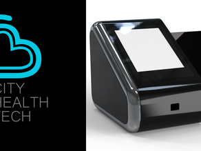 City Health Tech Raises $150K, Boosting Access to Opal Technologies in the COVID-19 Age