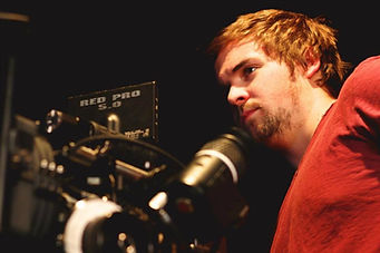Chris Leary directing