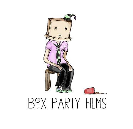 Box Party Films logo