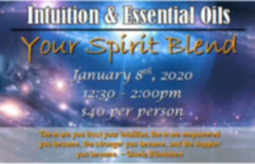 intuition and essential oils thumbnail.J