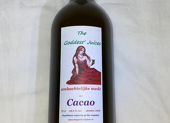 medem met cacao