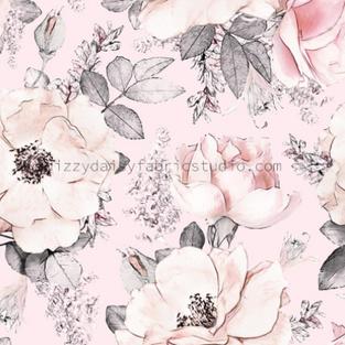Alaska Pink (For blankets)