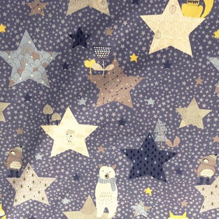 Foxes & Stars