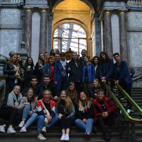 Day 4: Antwerp