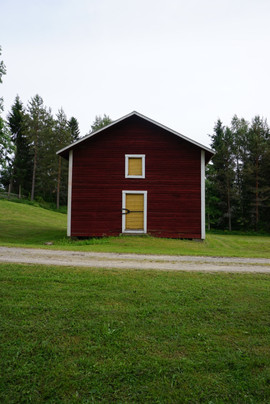 buildings of Pohjanmaa | Ostrobothnia